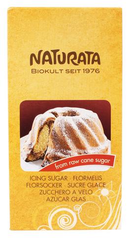 Zucchero a Velo di Canna