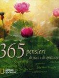 365 Pensieri di Pace e di Speranza