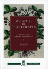 Atlante di Fitoterapia - Libro
