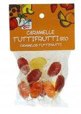 Caramelle Tuttifrutti Bio