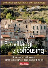 Ecovillaggi e Cohousing - Libro