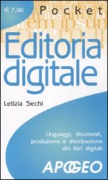 Editoria Digitale