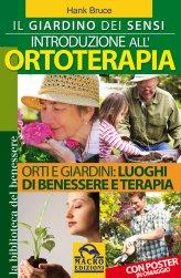 Il Giardino dei Sensi - Introduzione all'ortoterapia