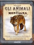 Gli Animali della Montagna