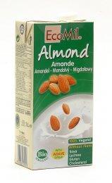 Latte di Mandorla