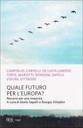 Quale Futuro per l'Europa? - Libro