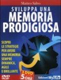 Sviluppa una Memoria Prodigiosa - 3 DVD
