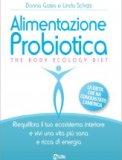 Alimentazione Probiotica - The Body Ecology Diet - Libro