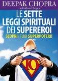 Le Sette Leggi Spirituali dei Supereroi - Libro