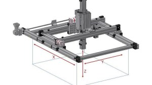 Gantry Systems: Working Outside the Envelope  Macron Dynamics