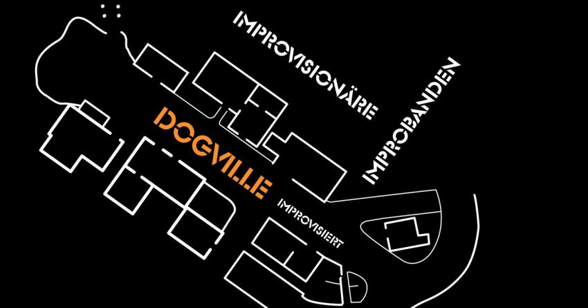 Dogville improvisiert