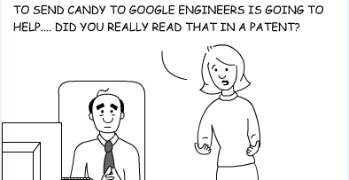 Candy to Google Engineers