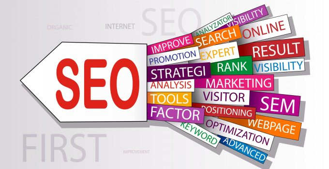 Long term SEO investments