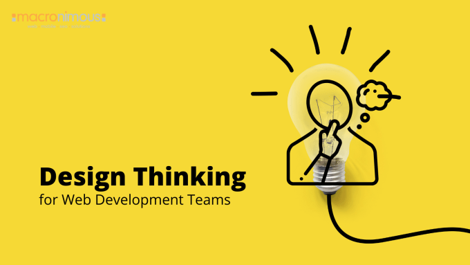 Design Thinking for Web Development teams