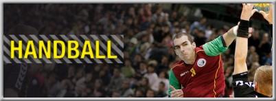 Handboll - Innebandy