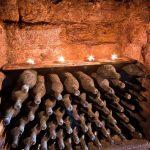 wine cellar bordeaux