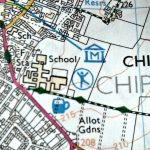 Macs Maps An Introduction To Ordnance Survey Maps