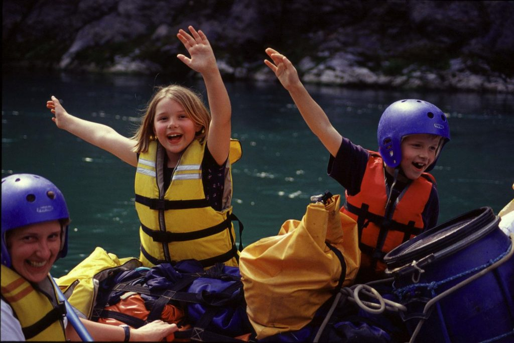 Family Adventure Holidays