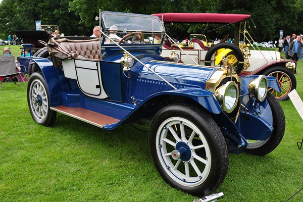 1914 Packard 48 Roadster America's Packard Museum
