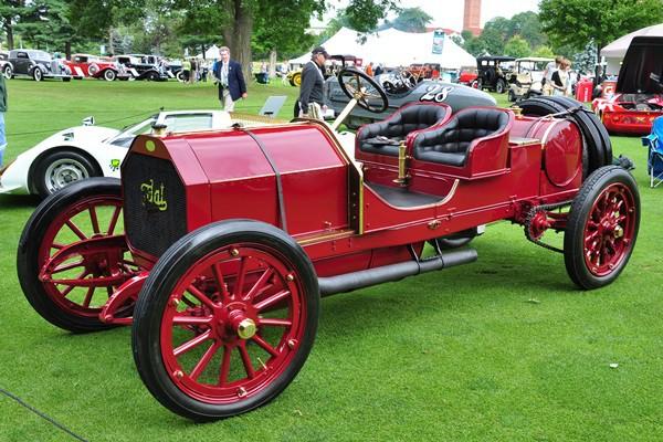 Fiat Racer