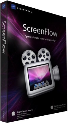 screenflow for online teaching