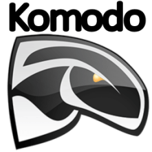Komodo IDE mac