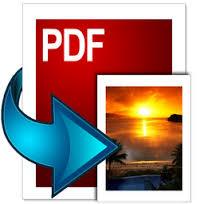 PDF to Image mac
