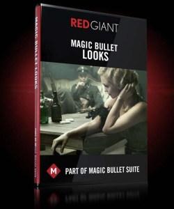 Red Giant Magic Bullet Looks