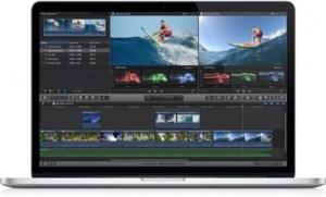 Apple Final Cut Pro