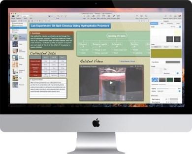 Curio Professional mac