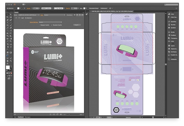 ESKO Studio Desk Toolkit