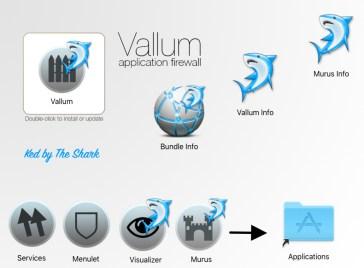 Murus Pro Suite mac