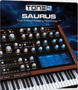 Tone2 Saurus