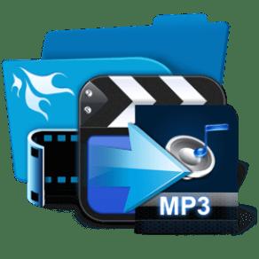 AnyMP4 MP3 Converter