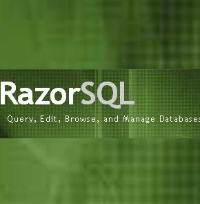 RazorSQL mac
