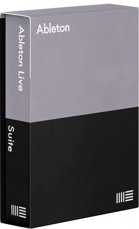 Ableton Live 10.1.17