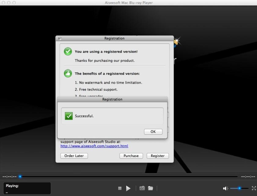 Aiseesoft Mac Blu-ray Player mac