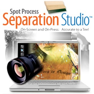 Separation Studio mac