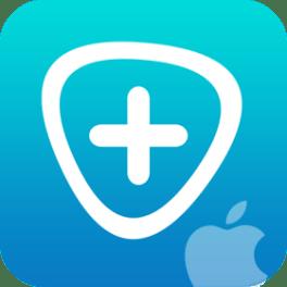 Mac FoneLab for iOS