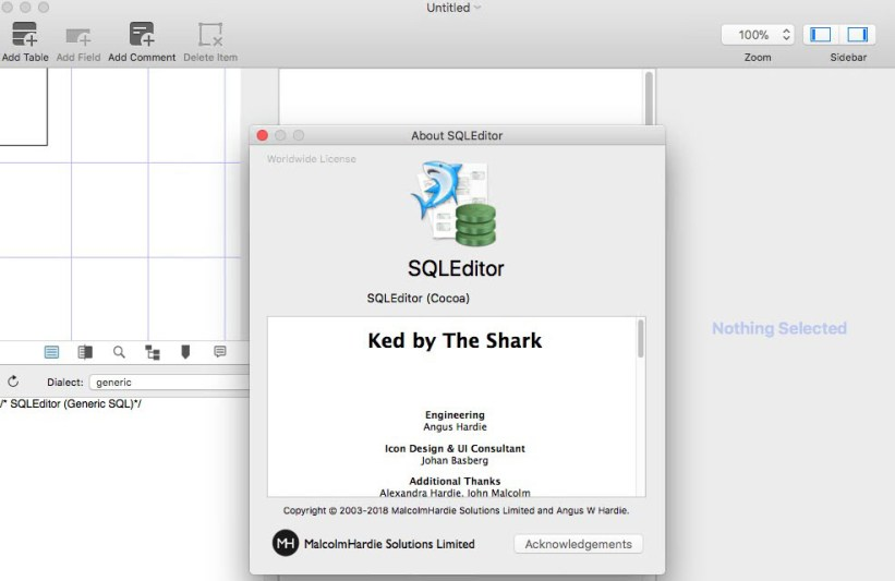 Download Sql For Mac Free