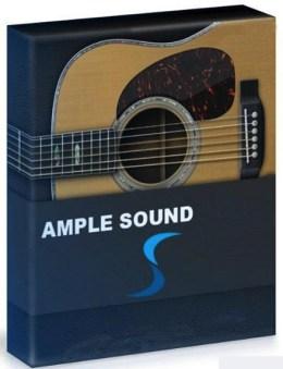 Ample Sound mac
