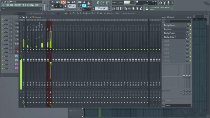 Fl Studio 12 Mac free. download full Version Crack