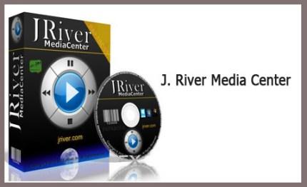 JRiver Media Center mac
