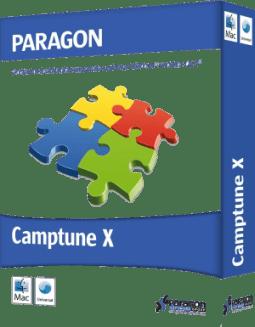 Paragon Camptune X