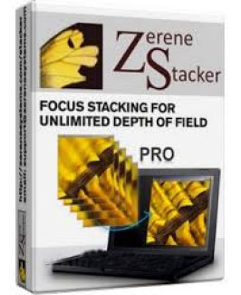 Zerene Stacker mac