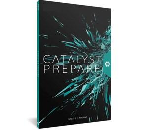 Catalyst Prepare mac
