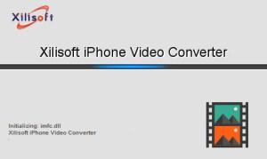 Xilisoft iPhone Video Converter