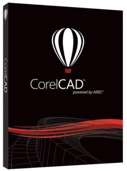 CorelCAD mac