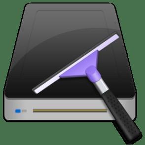 ClearDisk mac