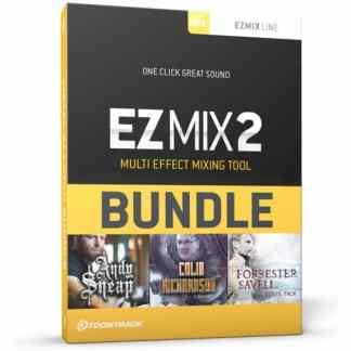 Toontrack EZmix mac